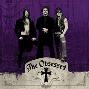 The Obsessed - The Obsessed (Deluxe 2CD)