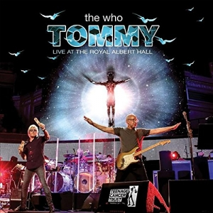 The Who - Tommy: Live at the Royal Albert Hall (3LP)