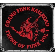 Grand Funk Railroad - Trunk Of Funk Vol. 1 (6CD Box Set)