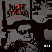 Nightstalker - Use (Coloured 2LP)