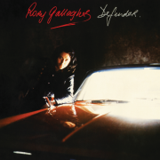 Rory Gallagher - Defender (LP)