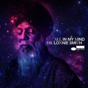 Dr. Lonnie Smith - All In My Mind (CD)