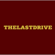 The Last Drive - The Last Drive (Clear Vinyl LP)