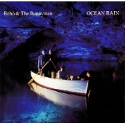 Echo & The Bunnymen - Ocean Rain (CD)