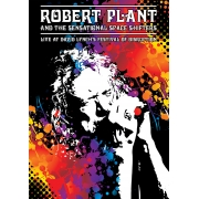 Robert Plant And The Sensational Space Shifters - Live At David Lynch's Festival of Disruption (DVD)