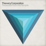 Thievery Corporation - Treasures From The Temple (Digi CD)