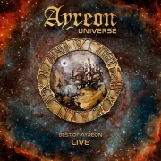 Ayreon - Ayreon Universe (Limited Edition Earbook)