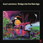 Azar Lawrence - Bridge Into the New Age (LP)