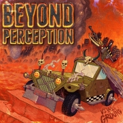 Beyond Perception - Vital Ground (LP)