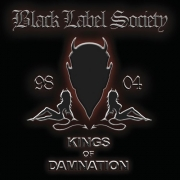 Black Label Society - Kings Of Damnation (CD)
