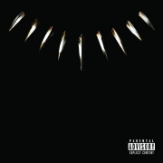 Various ‎- Black Panther The Album O.S.T. (2LP)