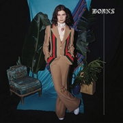 Borns - Blue Madonna (LP)