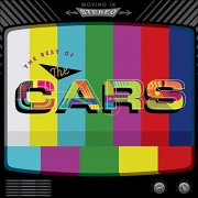 The Cars - Moving In Stereo: The Best Of The Cars (CD)