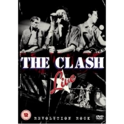 The Clash - Revolution Rock (DVD)