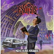 Exarsis - New War Order (Coloured LP)