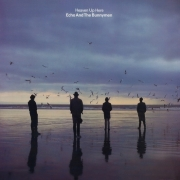 Echo & The Bunnymen - Heaven Up Here (CD)