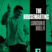The Housemartins - London 0 Hull 4 (LP)