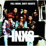 INXS - Full Moon, Dirty Hearts (LP)