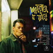 The James Hunter Six - Whatever It Takes (CD)