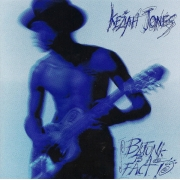 Keziah Jones - Blufunk Is A Fact! (LP+CD)