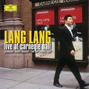Lang Lang ‎- Live At Carnegie Hall (2LP)