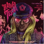 Carpenter Brut - Leather Teeth (LP)