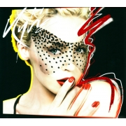 Kylie Minogue - X (Special CD+DVD Edition)