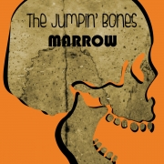 The Jumpin' Bones - Marrow (LP)