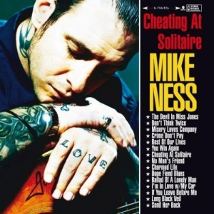 Mike Ness - Cheating At Solitaire (2LP)