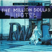 Various ‎- The Million Dollar Hotel O.S.T. (CD)