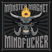 Monster Magnet - Mindfucker (Digi CD)