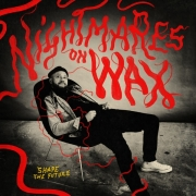 Nightmares On Wax - Shape The Future (2LP)