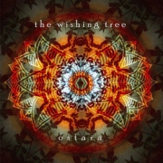 The Wishing Tree ‎- Ostara (CD)