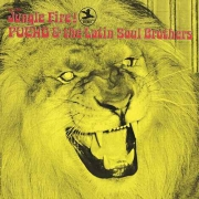 Pucho & The Latin Soul Brothers - Jungle Fire! (LP)