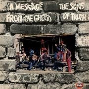 The Sons Of Truth - A Message From The Ghetto (LP)