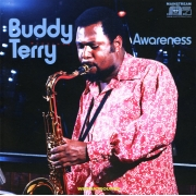 Buddy Terry - Awareness (LP)