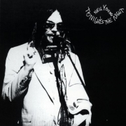 Neil Young - Tonight's The Night (CD)