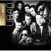 UB40 ‎- All The Best (2CD)