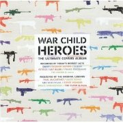 Various ‎- War Child Heroes (CD)