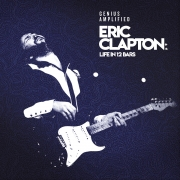 Eric Clapton - Life In 12 Bars (4LP Box)