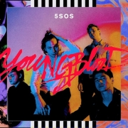 5 Seconds Of Summer - Youngblood (Deluxe CD)