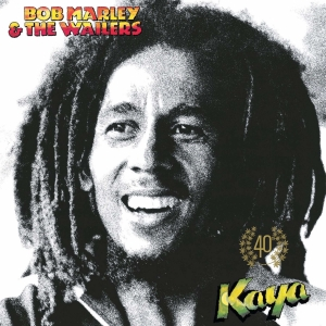 Bob Marley & The Wailers - Kaya: 40th Anniversary (2CD)