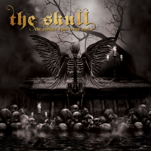 The Skull - The Endless Road Turns Dark (CD)