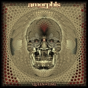 Amorphis - Queen Of Time (CD)