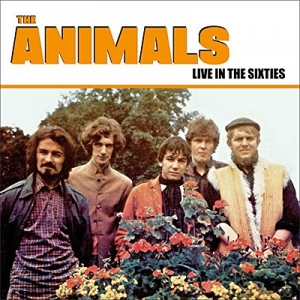 The Animals - Live In The Sixties (Coloured 2LP)