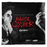 Alice Cooper - A Paranormal Evening At The Olympia Paris (Digi 2CD)