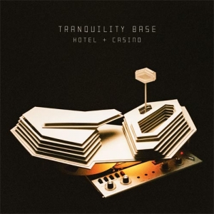Arctic Monkeys - Tranquility Base Hotel + Casino (Limited Coloured LP)