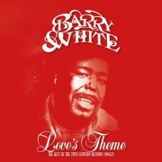 Barry White - Love's Theme: The Best Of The 20th Century Records Singles (2LP)