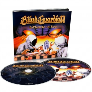 Blind Guardian - Batallions Of Fear (Digi 2CD)