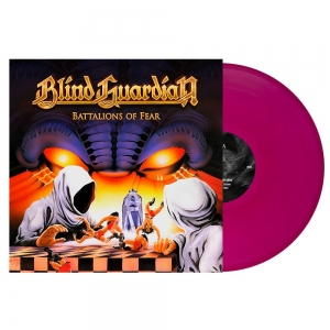 Blind Guardian - Batallions Of Fear (Coloured LP)